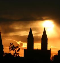 Religião: um chamado ao mundo inteligível