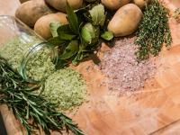Técnicas de conservação de alimentos na cozinha profissional