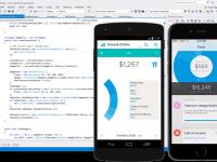 Aplicativo de Alunos - Aplicativos com API e WEB Services
