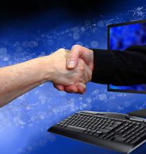 O Tripé da comunicação online - Curso Internet para Negócios