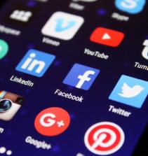 Redes Sociais: Tecnologia digitais de informação e comunicação