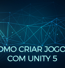 Como Criar Jogos com Unity 5