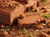 Receitas de doces sem glúten e sem lactose
