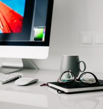 Curso de A importância do design no marketing de conteúdo com certificado
