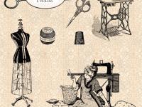Dicas  e truques para costura e moldes