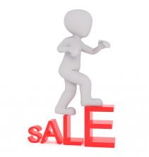 Curso de Vender bem e vender mais com certificado