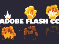 Adobe Flash CC