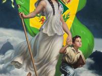 Princípios de direito sobre constituições brasileiras