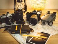 Como se tornar um fotógrafo