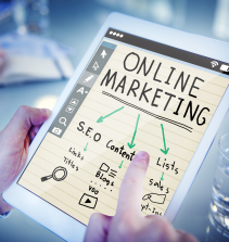 Curso de Como vender serviços de marketing digital com certificado
