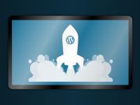 Criando site profissional com wordpress