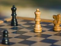 Como fazer um jogo de xadrez