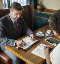 Curso de Inglês para entrevistas de emprego com certificado