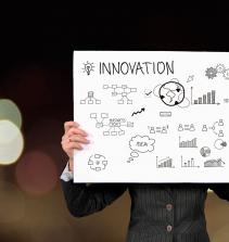 Curso de Trilha de inovação com certificado
