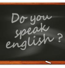 Inglês básico para trabalhar no exterior