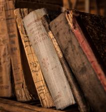 O livro e o leitor