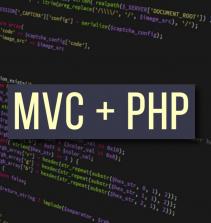 Estrutura MVC com PHP7 e Mysql