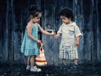 Construção de valores nos indivíduos como seres sociais