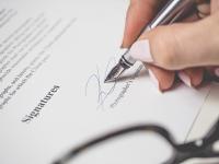 Técnicas de como elaborar contratos
