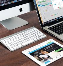 Atendimento Web e Redes Sociais