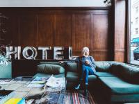 Qualidade dos Serviços Hoteleiros