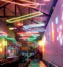 Gestão de bares e restaurantes
