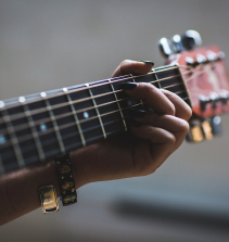 Básico de guitarra