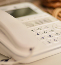 O atedimento por telemarketing