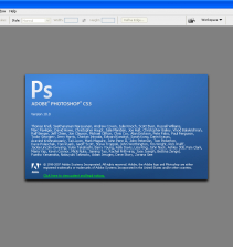 Photoshop CS3
