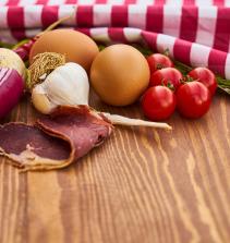 Técnicas para uma alimentação saudável