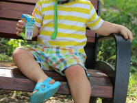 Inclusão da criança com Síndrome de Down