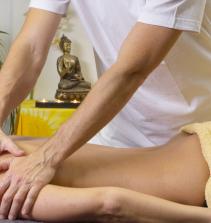 Básico de massagem redutora