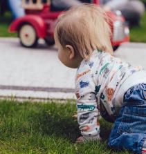 Obesidade infantil e educação nutricional