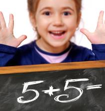 Matemática Infantil - Módulo I