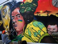 Comportamento do povo brasileiro