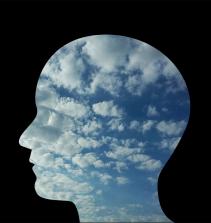 O poder de cognição da mente humana