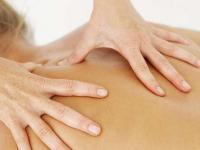 Massagens para o corpo