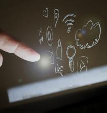 Criando sites e o processo de escrita