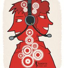 Audição e escrita: serviços de call center