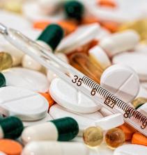 Farmácia na produção e atendimento