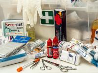 Noções básicas de primeiros socorros - Emergências traumáticas