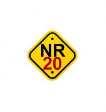 Curso de Introdução à NR20 - Segurança e saúde no trabalho com inflamáveis e combustíveis com certificado
