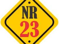 Equipamente de Proteção Individual (NR6), Proteção contra Incêndios (NR23) e Produtos Químicos e Inflamáveis