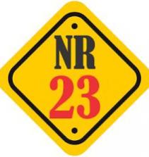 Curso de Equipamente de Proteção Individual (NR6), Proteção contra Incêndios (NR23) e Produtos Químicos e Inflamáveis com certificado