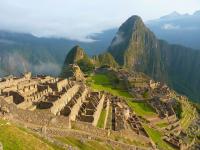 El Perú en 5 pasos