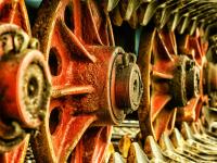 Segurança no Trabalho em Máquinas e Equipamentos - NR12