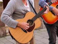 Reparar instrumentos musicales