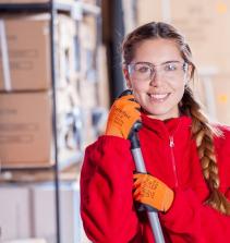 Segurança, higiene e medicina do trabalho fundamental