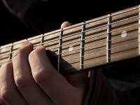 Tocar la guitarra - canciones, acordes, trucos