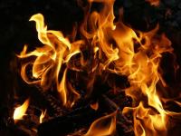 Termodinámica de la combustión